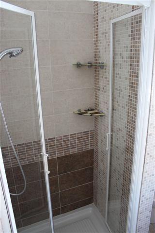 Sandro moro creazioni artistiche - Mensole angolari bagno ...